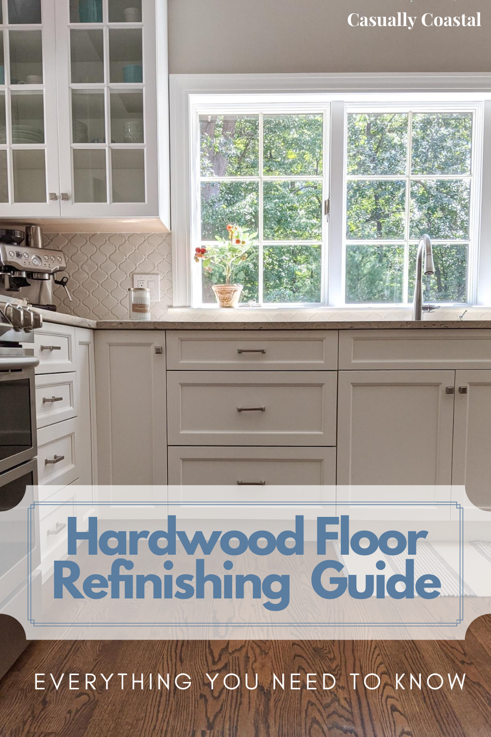 Hardwood Floor Refinishing Guide: Everything You Need To Know