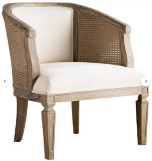 Wrentham 22.75″ Barrel Chair