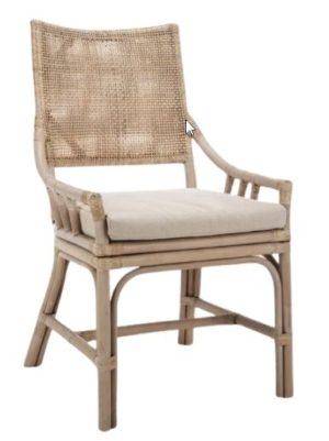 Bungalo 22″ Armchair