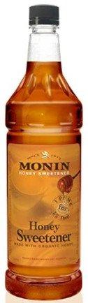 Monin Honey Sweetener