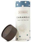 McCrea's Candies Cape Cod Sea Salt Caramels