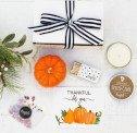 Mini Thankful For You Gift Box