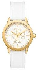 Gigi Silicone Strap Watch, 36mm