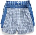 3-Pack Classic Fit Boxers