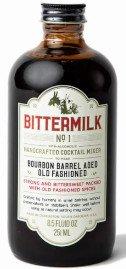 Bourbon Barrel Aged Mixer