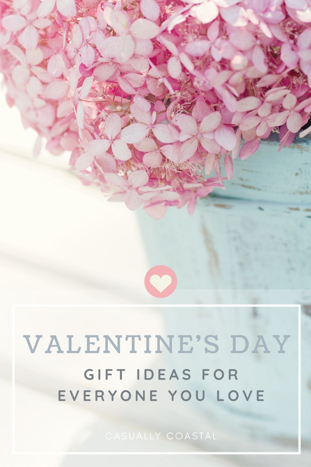 Valentine's Day Gift Ideas For Everyone You Love