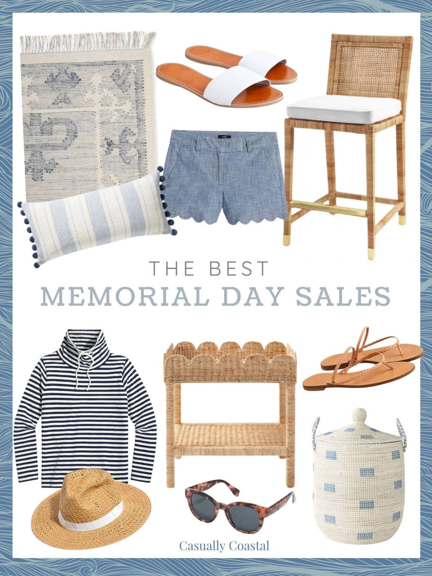 The Best Memorial Day Sales