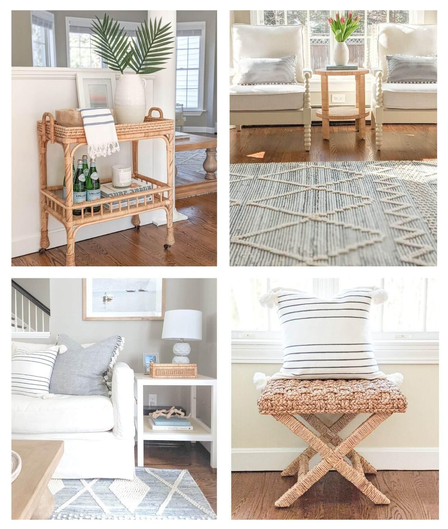 Serena & Lily Sale Picks | Fall Design Event